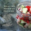 Healthy Mexican Ceviche #SundaySupper for Cinco de Mayo