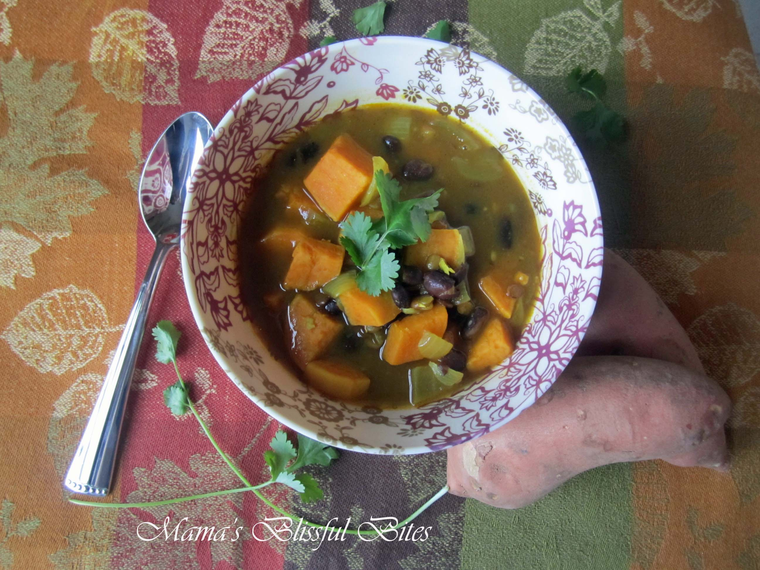 Moroccan Soup