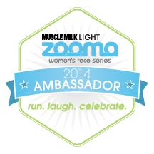 ZOOMA Ambassador Badge 2014-1