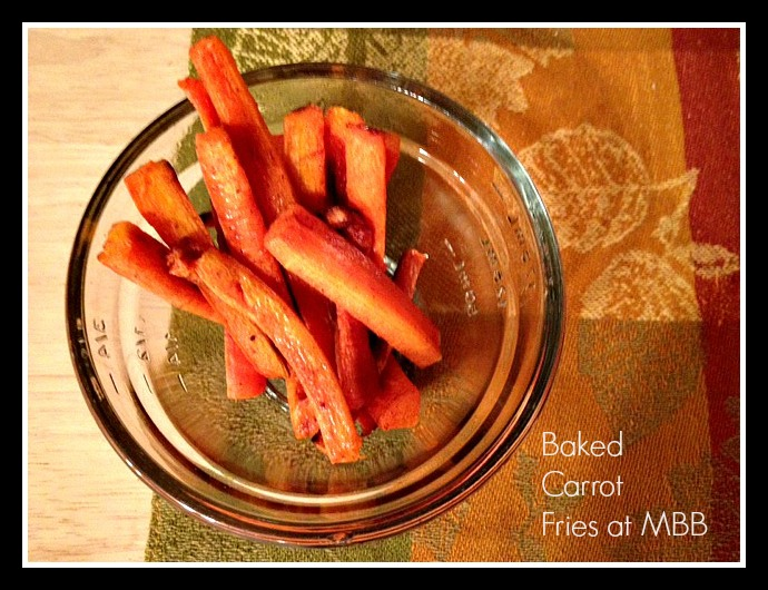 carrot fries cover